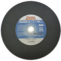 Where to find CONCRETE BLADE 12  X 1 8  X 20MM in Wautoma