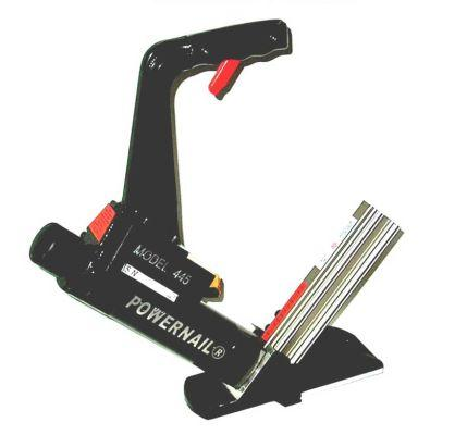 Where to find FLOORING NAILER, POWERNAIL, AIR in Wautoma