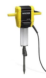 Jackhammer Electric Wacker Eh27 Rentals Wautoma Wi Where