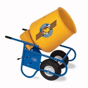 Where to find CONCRETE MIXER, 2 CU. FT, WHEELBARROW in Wautoma