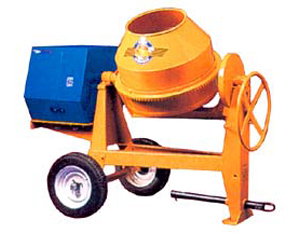 Where to find CONCRETE MIXER, 7 CU. FT, TOWABLE in Wautoma