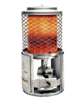 Where to rent RADIANT HEATER, LP, 100K, SUNSTAR in Wautoma WI