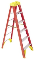 Where to rent STEP LADDER, 10 , FIBERGLASS in Wautoma WI