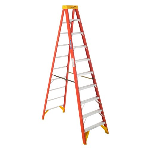 Where to find STEP LADDER, 14 , FIBERGLASS in Wautoma