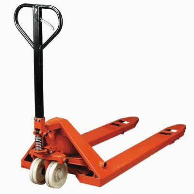 Where to find PALLET JACK, 5500 LB in Wautoma
