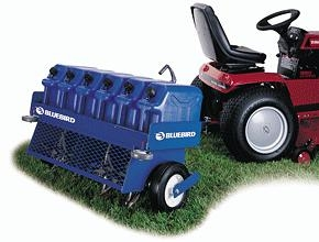 Where to find LAWN AERATOR, TOW-BEHIND in Wautoma