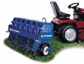 Where to rent LAWN AERATOR, TOW-BEHIND in Wautoma WI