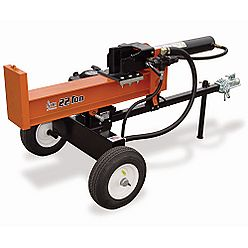 Where to find LOG SPLITTER, 22 TON, TOWABLE in Wautoma