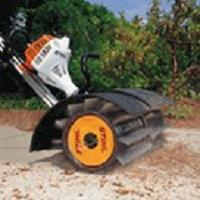 Where to find POWER SWEEPER, STIHL MM55 in Wautoma