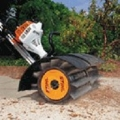 Where to rent POWER SWEEPER, STIHL MM55 in Wautoma WI