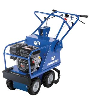 Where to find SOD CUTTER, POWERED, BLUEBIRD in Wautoma