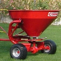 Where to rent FERTILIZER SPREADER, TOW-BEHIND in Wautoma WI