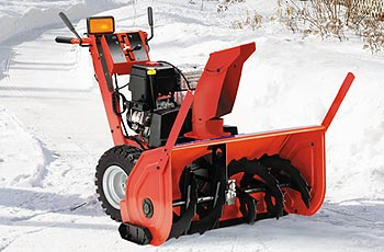 Where to find SNOWBLOWER, 8HP, SIMPLICITY in Wautoma