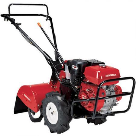 Where to find GARDEN TILLER, REAR TINE, HONDA in Wautoma