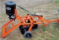 Where to rent DISC CULTIVATOR, TOW-BEHIND, SMALL in Wautoma WI