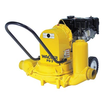 Where to find SLUDGE PUMP, 3 , WACKER in Wautoma