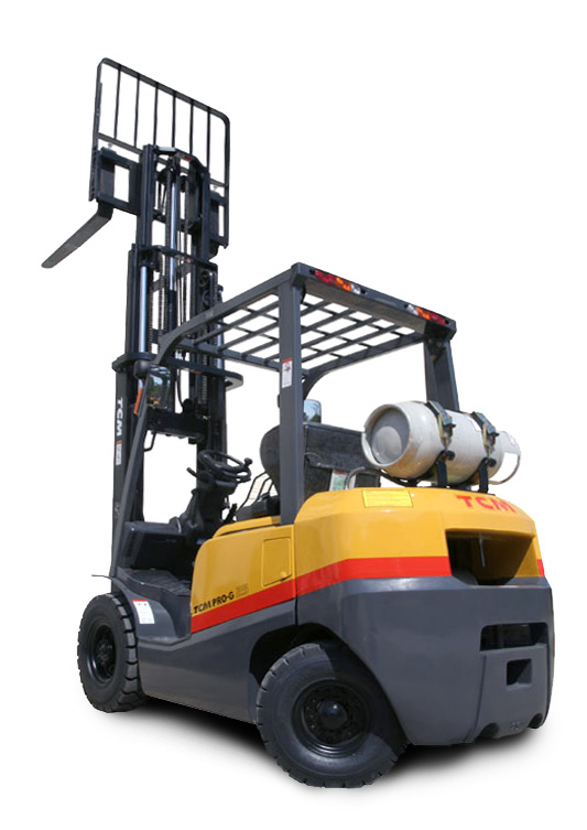 Where to find FORKLIFT, 14 , TCM in Wautoma