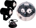 Where to rent MIRROR BALL, 12 , ELECTRIC in Wautoma WI