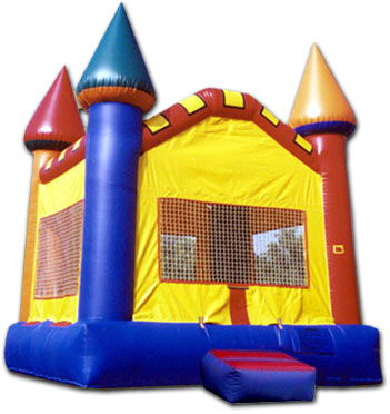 Where to find INFLATABLE BOUNCE CASTLE in Wautoma