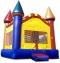 Where to rent INFLATABLE BOUNCE CASTLE in Wautoma WI