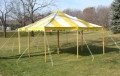 Where to rent TENT, 20  X 20 in Wautoma WI