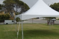 Where to rent FRAME TENT, 20  X 20 , AZTEC HIGH PEAK in Wautoma WI