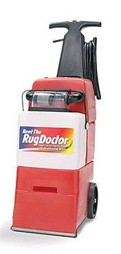Where to find CARPET CLEANER, EZ-1, RUG DR. in Wautoma