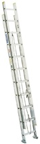 Where to find EXTENSION LADDER, 24 , ALUMINUM in Wautoma