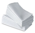 Where to rent NAPKIN, 19 , SQUARE, WHITE, COTTON in Wautoma WI