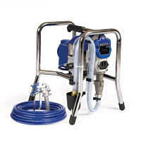 Where to find PAINT SPRAYER, AIRLESS, 210 in Wautoma