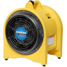 Where to find AIR MOVER FAN, WITH TUBING in Wautoma