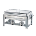 Where to rent CHAFING DISH, LARGE in Wautoma WI