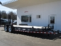 Where to rent T205  TRAILER, 20 , OPEN, B B, 2011 in Wautoma WI
