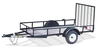 Where to find T104  TRAILER, 5  X 10 , HOOPER, OPEN in Wautoma