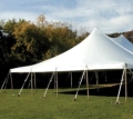 Where to rent TENT, 40  X 80 in Wautoma WI