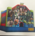 Where to rent INFLATABLE TOY STORY 3 CASTLE in Wautoma WI