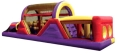 Where to rent INFLATABLE LARGE OBSTACLE RACE COURSE in Wautoma WI