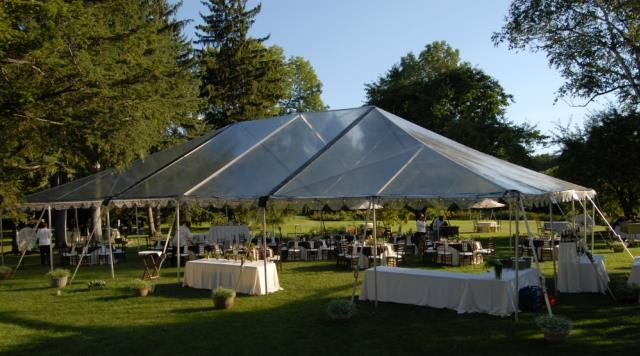 Where to find FRAME TENT, 20  X 30 , CLEAR SPAN in Wautoma