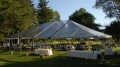 Where to rent FRAME TENT, 20  X 30 , CLEAR SPAN in Wautoma WI