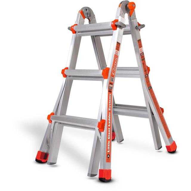 Where to find LITTLE GIANT LADDER SYSTEM in Wautoma