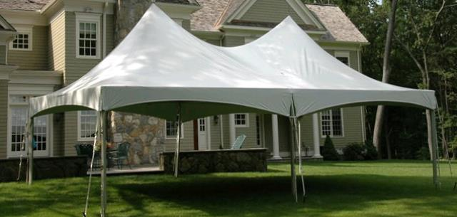Where to find FRAME TENT, 20  X 30 , TOPTEC in Wautoma