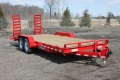Where to rent T206  20  RED SURE-TRACK TRAILER  2015 in Wautoma WI