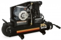 Where to rent COMRESSOR, 5 HP Mi-T-M ROLLER-GAS POWER in Wautoma WI