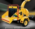 Where to rent BRUSH CHIPPER 9   2016  VERMEER in Wautoma WI