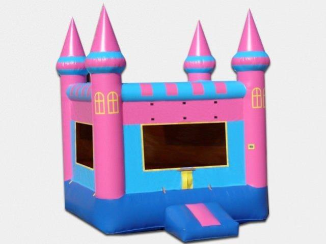 Where to find INFLATABLE PRINCESS CASTLE in Wautoma