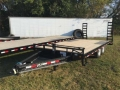 Where to rent T208  23  TRAILER DECK OVER B B  2018 in Wautoma WI