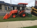 Where to rent TRACTOR, KUBOTA B26 4WD in Wautoma WI
